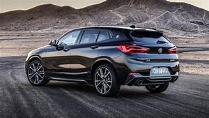 Nouveau Bmw X2 : 2019 bmw x2 m35i revealed with 302 hp 2 0 liter turbo automobile magazine ~ Melissatoandfro.com Idées de Décoration