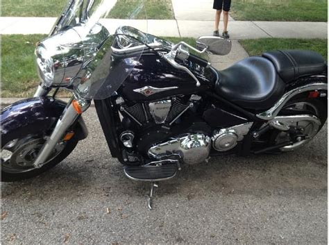 Kawasaki Vulcan In Hammond For Sale / Find Or Sell