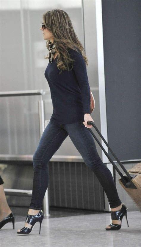celebrities  skinny jeans  high heels  ojays