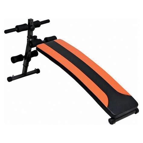 Buy Sit Up Bench by Buy Sit Up Bench Abdominal Exercises Machine Price