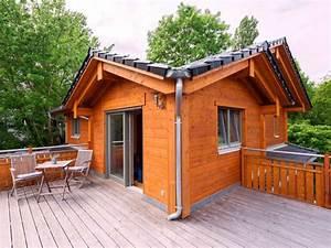 Holzhaus Mülheim Kärlich : massives fullwood holzhaus frankfurt ~ Yasmunasinghe.com Haus und Dekorationen