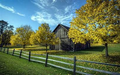 Wallpapers Country Countryside Desktop Backgrounds Barn Barns