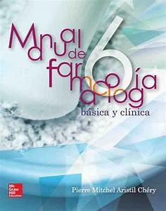 Manual De Farmacolog U00cda B U00c1sica Y Cl U00cdnica 6ed Autor  Pierre