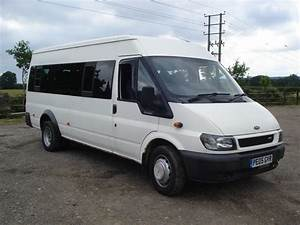 Minibus Ford : ford transit mini bus 2005 in mitcham london gumtree ~ Gottalentnigeria.com Avis de Voitures