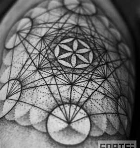 metatron's cube | INK | Pinterest