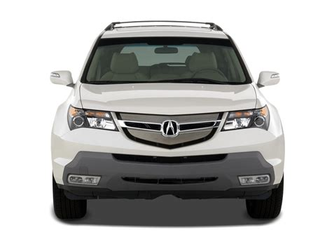 acura mdx reviews  rating motor trend