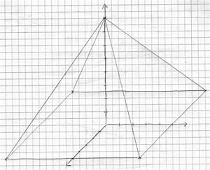 Pks Wert Berechnen : vektoren punkte im 3d koordinatensystem vektoren mathelounge ~ Themetempest.com Abrechnung