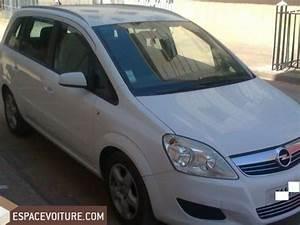 Garage Opel Limoges : vehicules 7 places d occasion ~ Gottalentnigeria.com Avis de Voitures