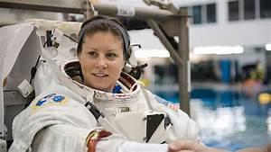 Putting women at the controls at NASA | Science | AAAS