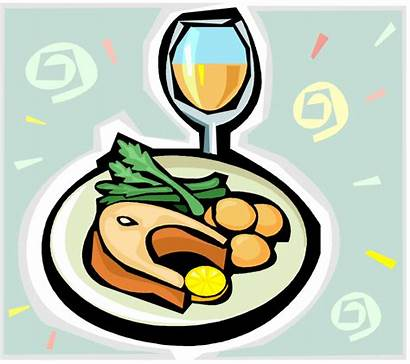 Dinner Clipart Cliparts Others Inspiration Cliparting
