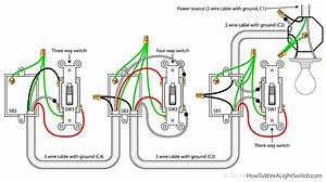 Leviton Dimmers Wiring Diagram