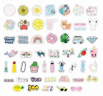 Vsco Stickers Happy Unit