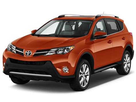2015 Toyota Rav4 Specs by 2015 Toyota Rav4 Reviews Specs Ratings Prices And