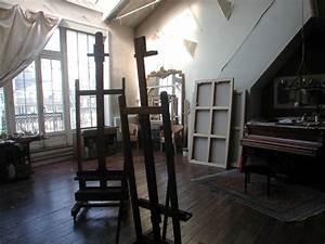 Artist Loft 1, Paris   World Locations