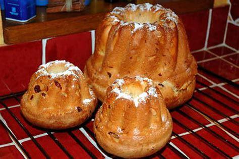 kouglof alsacien recette en vid駮 cuisine recette de kouglof alsacien