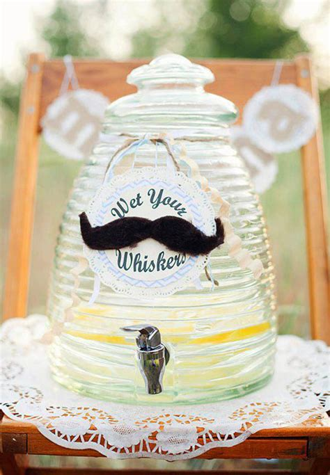 Little Man To Big Man Mustache Party!  B Lovely Events