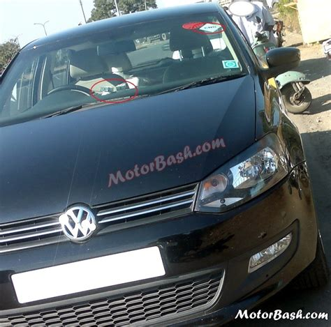 vw polo cng vw india plans cng tsi and gtd variants for polo from 2013