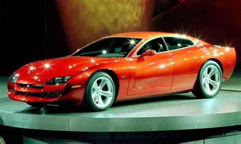Dodge Car : 1999 Dodge Charger R/t
