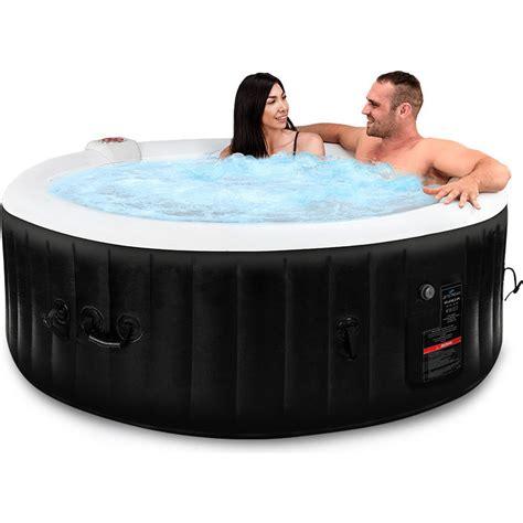 tub person inflatable spa jetstream spas