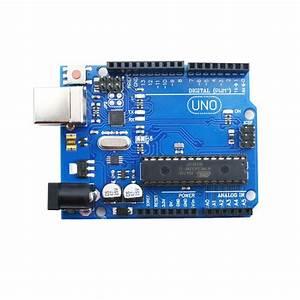 Stepperonline Uno R3 Board Atmega328p
