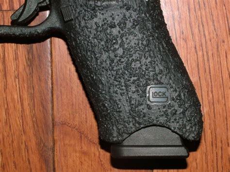 custom glock mm  seattle tacoma washington gun