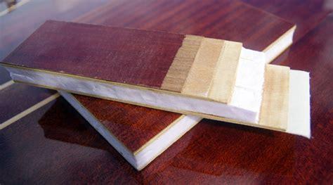 Boat Building Foam Sandwich Construction by Pebbles 3 4 Boat Test Classic Boat Magazine