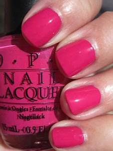 Love The Opi Nail Polish Names on Pinterest