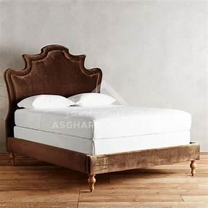 arch, curved, bed, , u2013, asghar, furniture, llc