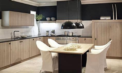 cuisine moderne en bois cuisine moderne en bois