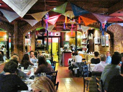 restaurante las mananitas tradicional mexicano viajar
