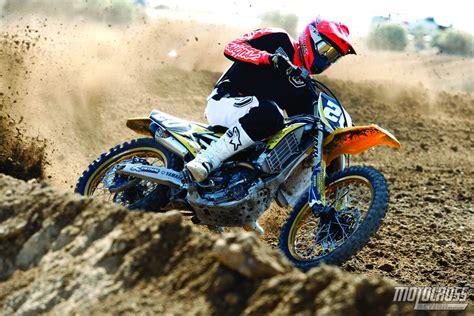 motocross action mag motocross action magazine mxa builds the yamaha yz250f of