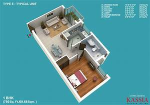 1 bhk home interior design home design With 1 bhk home interior ideas