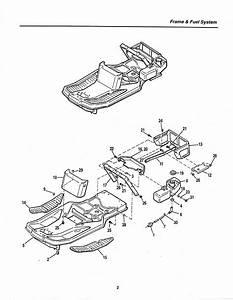 Page 4 Of Massey Ferguson L U0026g Lawn Mower 2400 User Guide