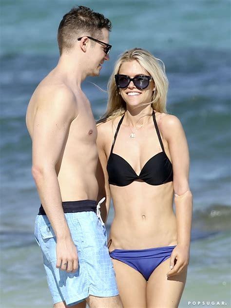 Jason Kennedy and Lauren Scruggs Honeymoon Pictures ...