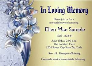 catholic funeral mass program template 12 sample funeral invitation templates sample templates