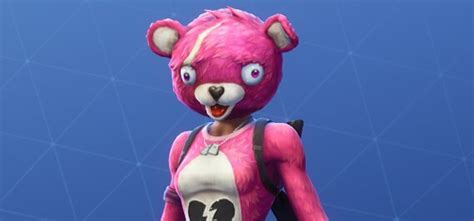 Cuddle Team Leader  Wiki  Fortnite Battle Royale Armory