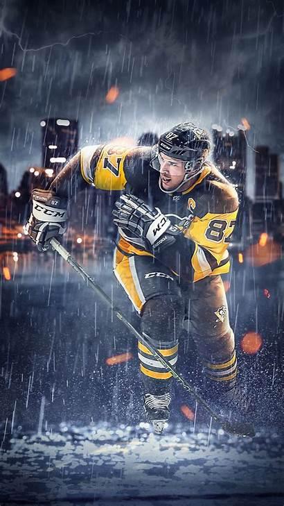 Hockey Nhl Pittsburgh Crosby Penguins Sydney Wallpapers