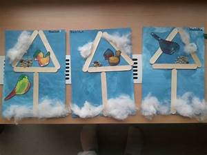 Basteln Winter Kindergarten : basteln zima pinterest winter kindergarten and craft ~ Eleganceandgraceweddings.com Haus und Dekorationen