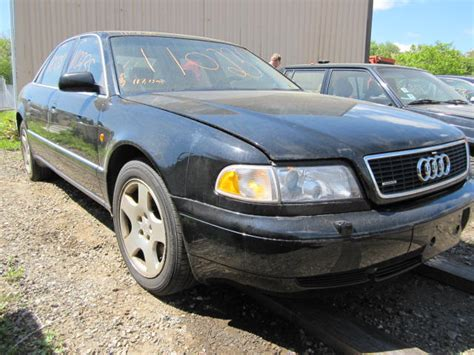 how petrol cars work 1999 audi a8 lane departure warning parting out 1999 audi a8 stock 110235 tom s foreign auto parts quality used auto parts