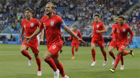 Fifa World Cup Tunisia England Live Updates Eng