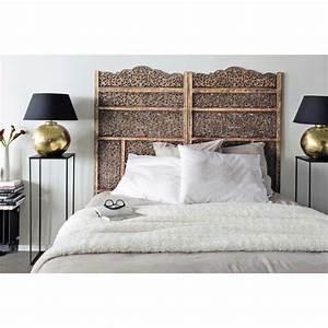 Kopfteile Für Betten : bett kopfteil alhambra aus holz b schlafzimmer bett schlafzimmer und kopfteile ~ Orissabook.com Haus und Dekorationen