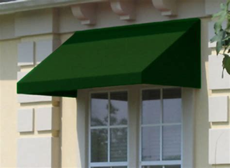 New Yorker Window / Door Awning