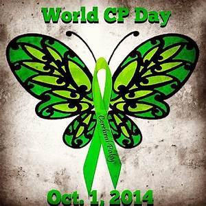 World CP Awareness Day {Wordless Wednesday} - No Holding Back