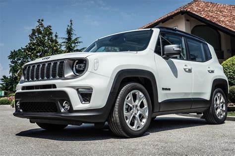 Jeep Renegade 2020 Hybrid by Jeep Renegade In Hybrid 2020 Pronto Lo Stabilimento