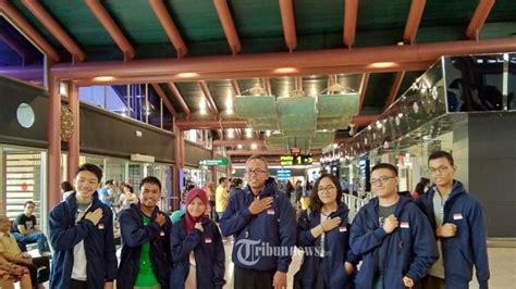 smk telkom jakarta wakili indonesia  final education