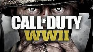 Der Zweite Weltkrieg  Ud83c Udfae Call Of Duty  Ww2  001
