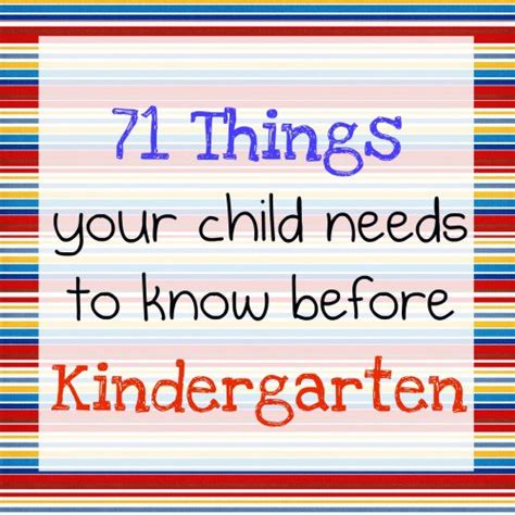is your child ready for kindergarten 348 | kindergarten2 500x500