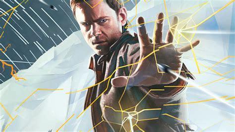 quantum break  game informers december cover gematsu