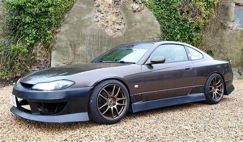 Nissan S15 Silvia Spec S 1999 Drift Spec* Northern Ireland ...