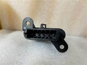 Blower Motor Resistor Manual Fits 1999 2000 2001 2002 2003